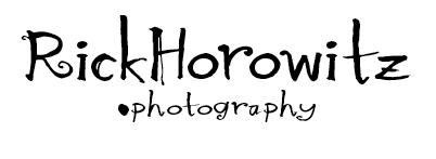 RickHorowitz.Photography logo